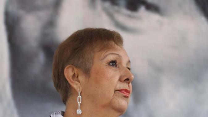 Perla Woolrich