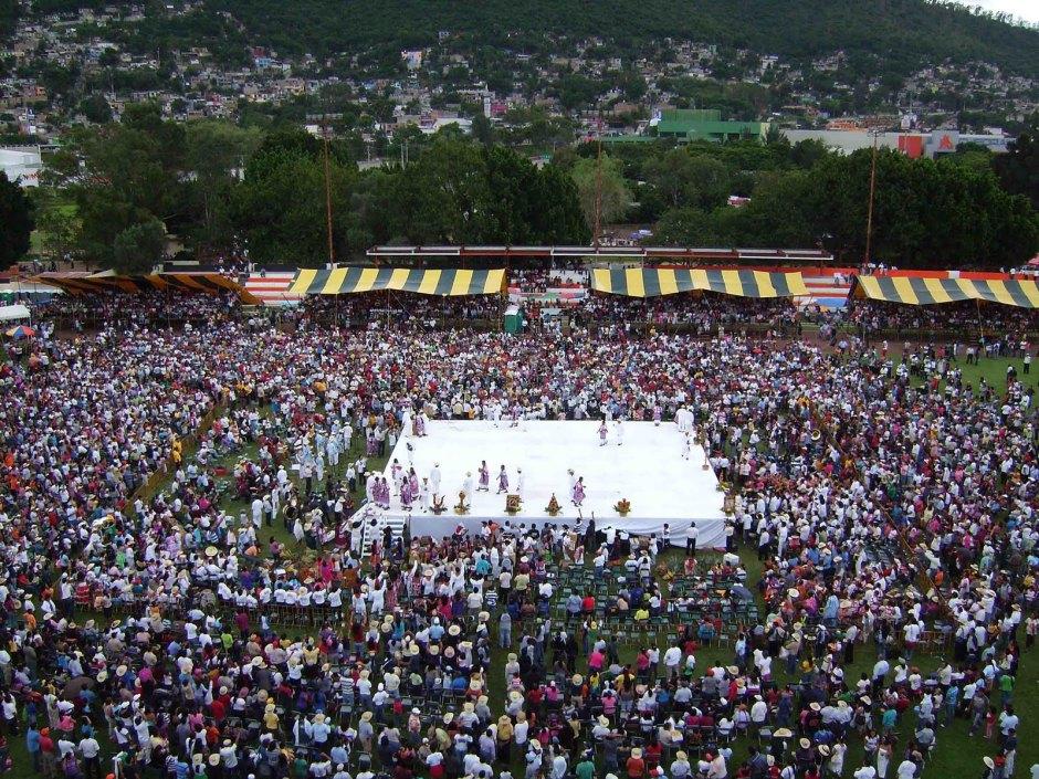 Guelaguetza Popular
