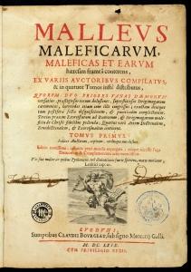 Melleus Maleficarum