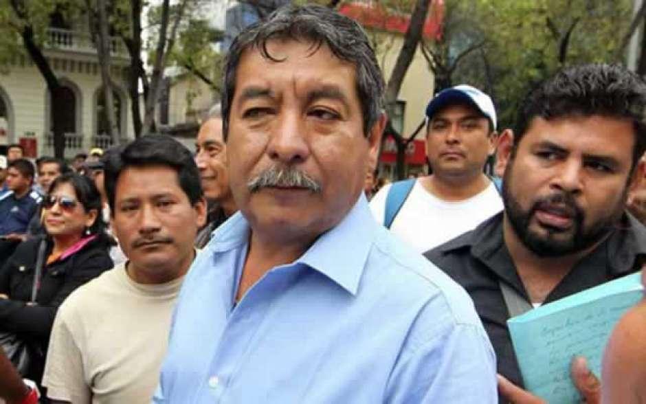 Rubén Núñez Ginez