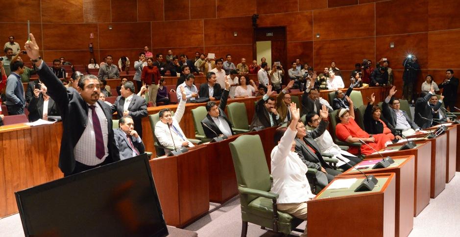 LXII-Legislatura-Oaxaca