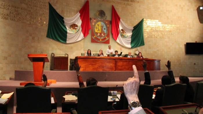 LXII Legislatura