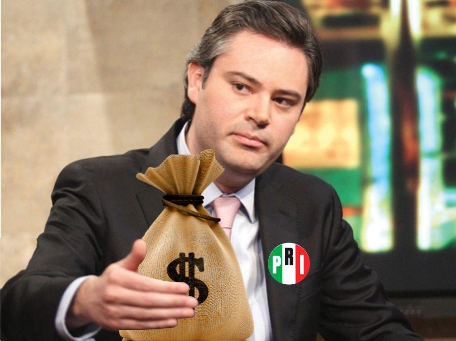 Aurelio Nuño (www.columnaalmargen.mx)