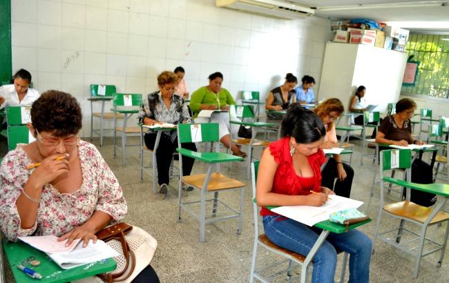 Evaluación docente