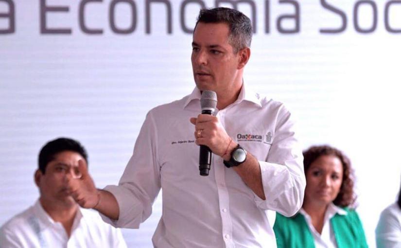 Primer año de gobierno en Oaxaca: ¿Ahora sí  ya entendieron el pragmatismo delGobernador?