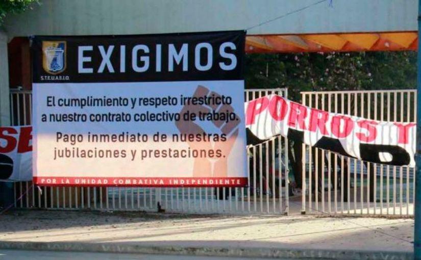En Oaxaca, los gremios y las organizaciones ven una realidad de egoísmo frente a losciudadanos