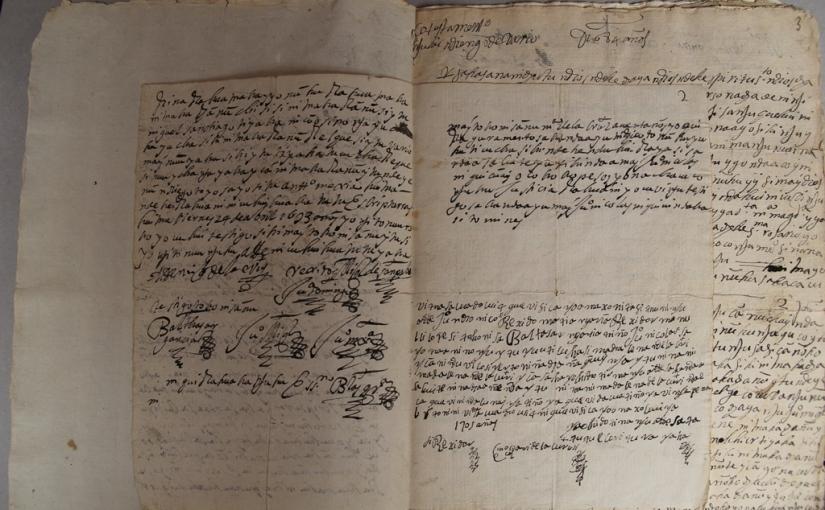 TSJ celebrará reconocimiento de UNESCO al archivo histórico del PoderJudicial