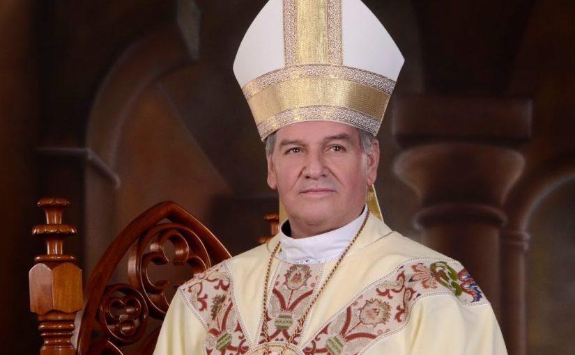 Nuevo arzobispo