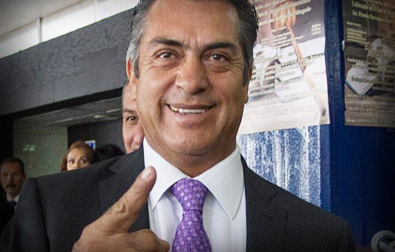 La inusitada candidatura judicial de El Bronco, convalida la práctica deshonesta en laselecciones