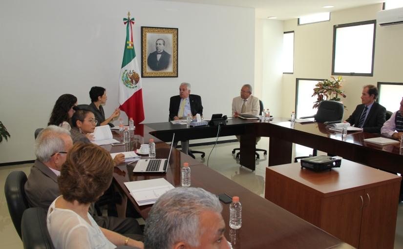 Oaxaca podría ser pionero en impartición de justicia con perspectiva de género: BolañosCacho