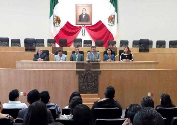 Poder Judicial apuesta por  profesionalización continua