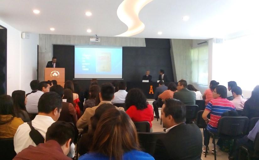 Capacitan en oralidad mercantil a estudiantes de UAO yabogados