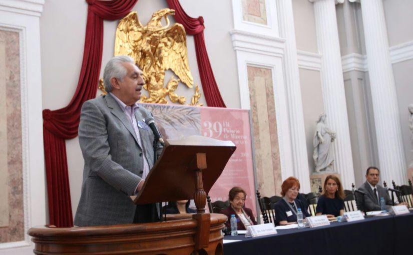 Recibe Poder Judicial del Estado reconocimiento de laUNESCO
