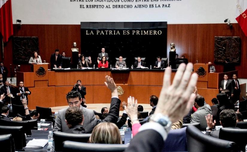 El Senado será el contrapeso, o el 'atorón', para el próximo Presidente de laRepública