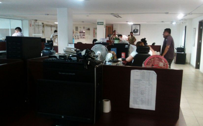 Comienza a operar el Centro de Justicia deTuxtepec