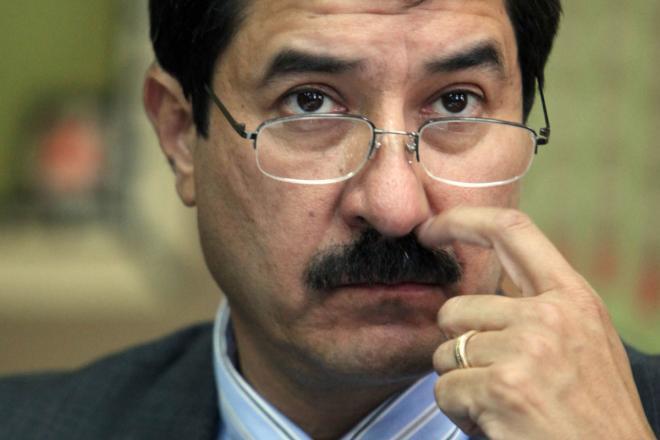 Corral, un Gobernador que repudia las bases del federalismo enMéxico