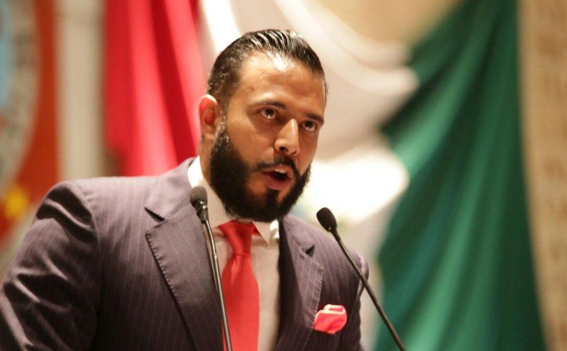 Jorge Emilio Iruegas, un aliado silencioso del gabinismo en la búsqueda deimpunidad