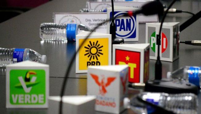 En la carrera al Senado en Oaxaca, Morena se confía; PAN-PRD se desdibuja, y el PRI pisa elacelerador