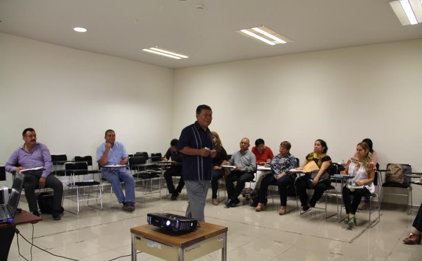 El Poder Judicial inicia taller sobre interpretaciónjurídica