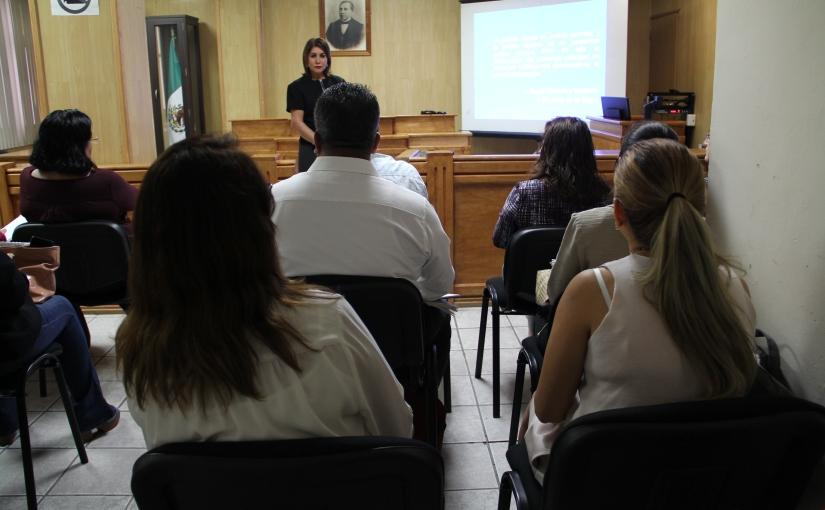 Juicios orales en materia familiar agilizan los divorcios, dicejueza