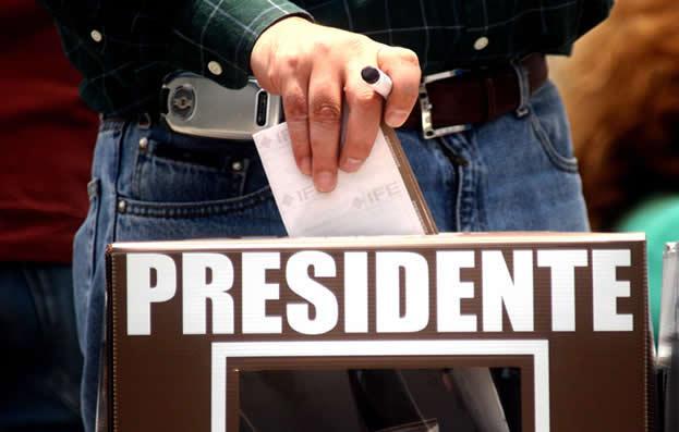A partir de hoy, serán las estructuras electorales,  y no las encuestas, lo que defina el rumbo delpaís