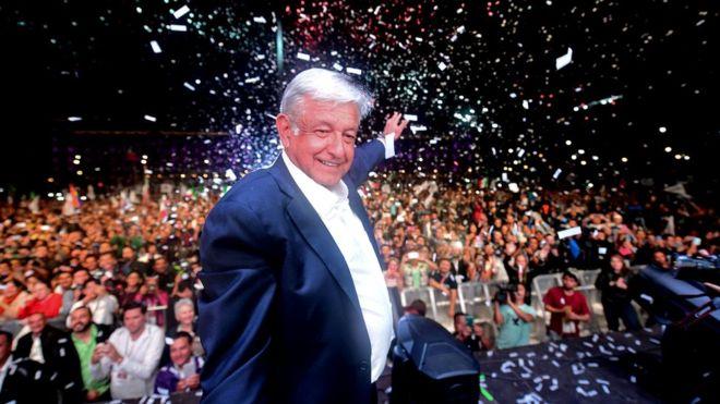 1-J: histórica lección de civilidad, y un decisivo triunfo de la ciudadanía enMéxico