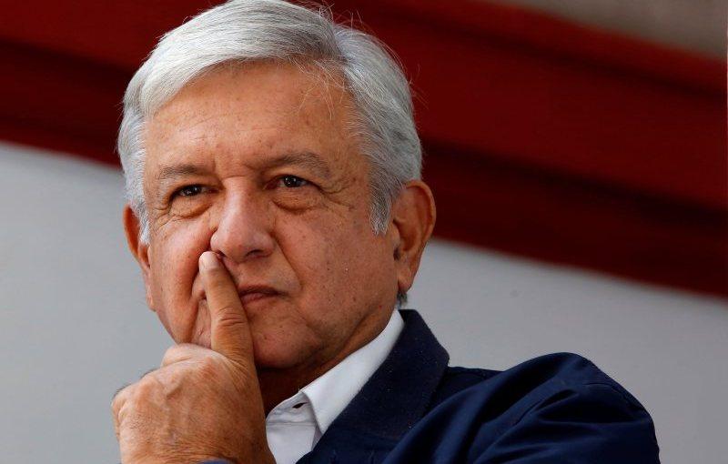 """¿Debe otorgar la ciudadanía, un """"periodo de gracia"""" para el gobierno de AndrésManuel?"""