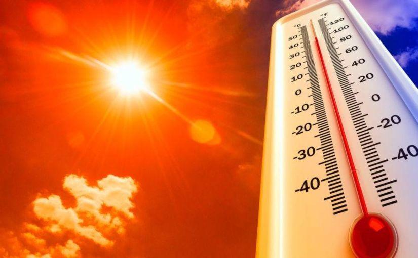 Onda cálida: Caníucla