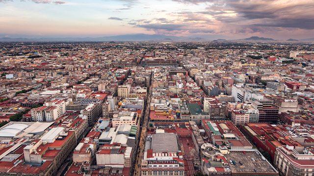 SEDESOL en Oaxaca