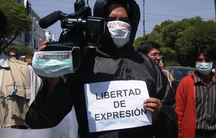 Ante los nuevos tiempos en México, ¿habría que repensar el papel de lacensura?