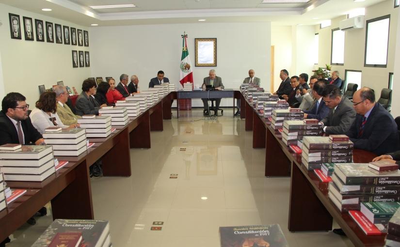 El Congreso Federal contribuye a fortalecer la cultura: BolañosCacho