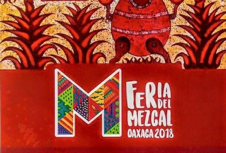 Feria de droga legal:Mezcal