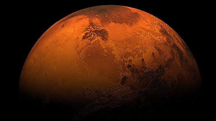 Vienen los marcianos el27
