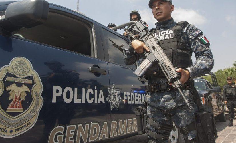 Gendarmería y Guardia Nacional: todas, formas para evadir el fracaso de la seguridad enMéxico