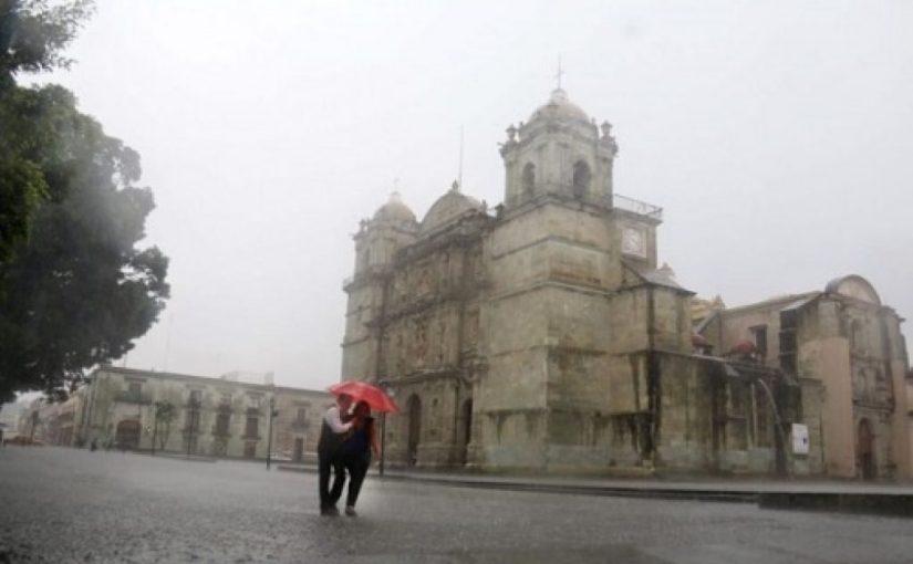 Imprescindibles lluvias