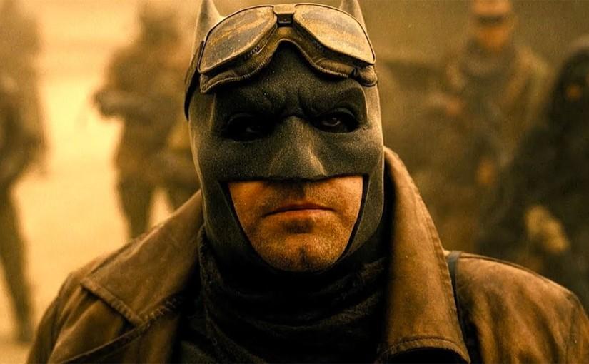"""A propósito del""""Batmanday"""""""