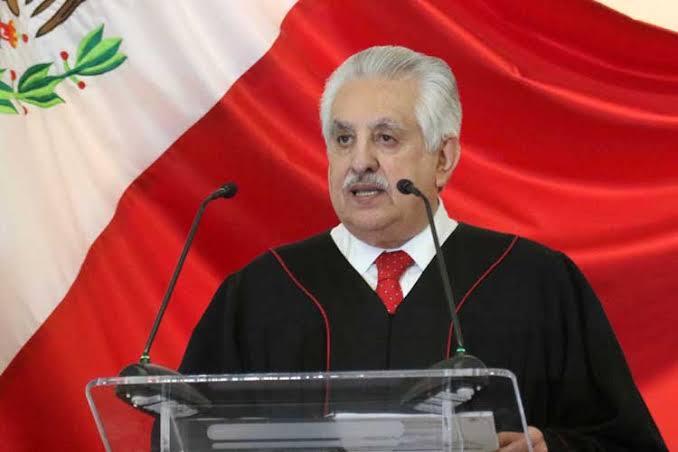 Asiste el Magistrado Raúl Bolaños Cacho a la segunda asamblea plenaria de laConatrib