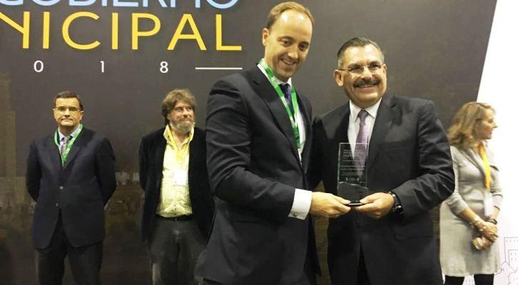 Premio al municipio deOaxaca