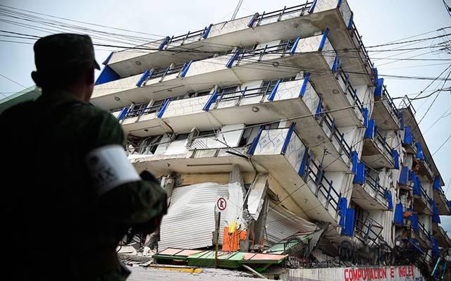 Una mirada a las lecciones de los sismos de 2017, un añodespués