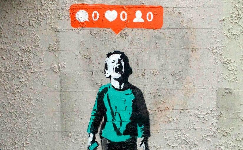 Banksy… ¡Maldito genio!