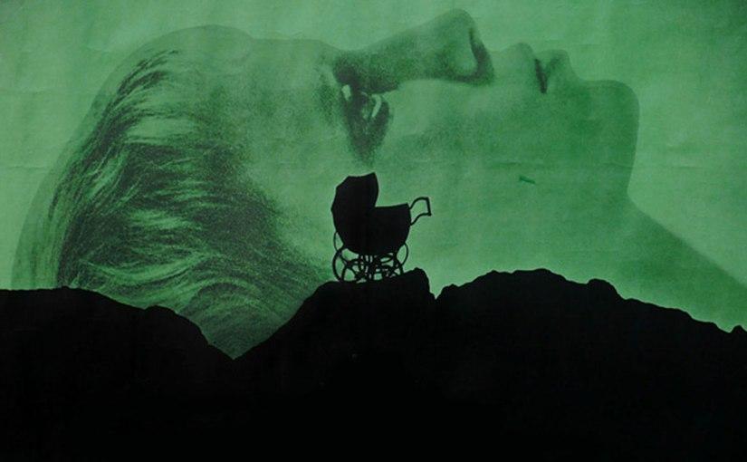 El Bebé de Rosemary: 50 años de la evolución en el cine dehorror