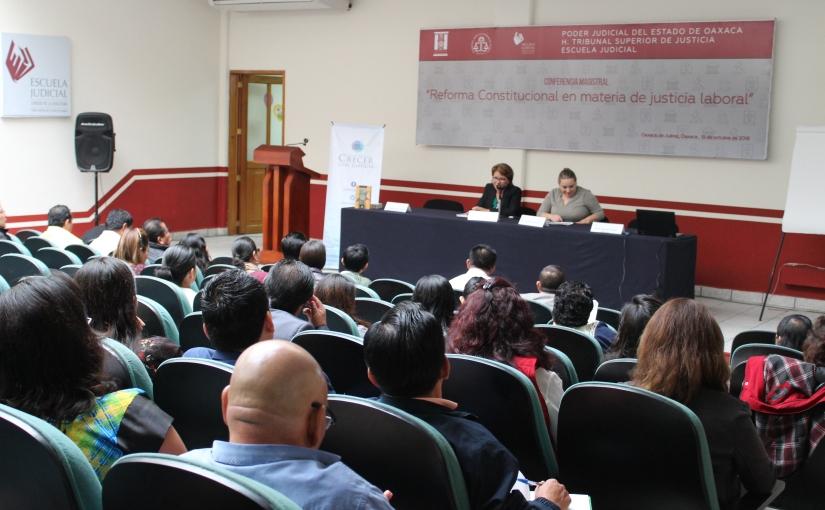 La medicación, mecanismo para la solución de conflictoslaborales