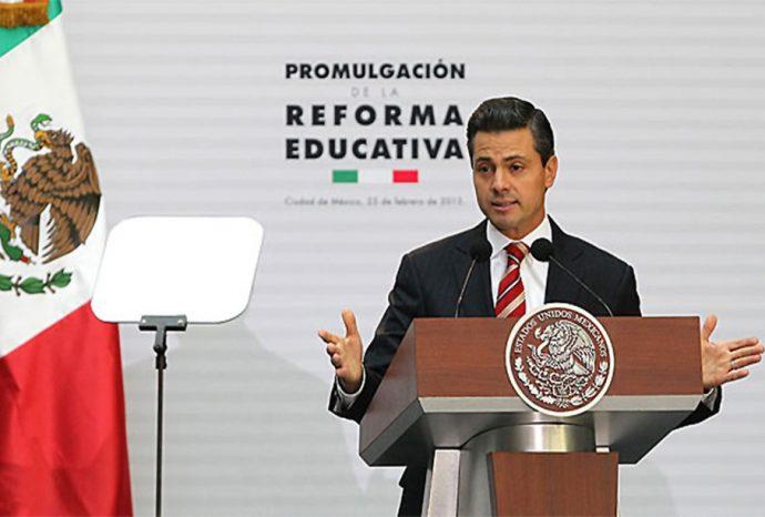 La discusión sobre la reforma educativa ha sido dominada —y sigue así— por lasélites