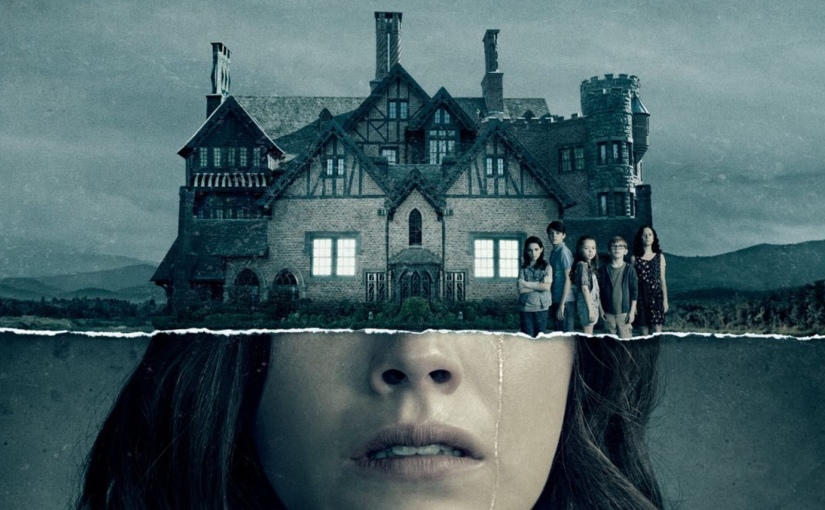 La maldición de Hill House: ¿en verdad es todo lo que sedice?