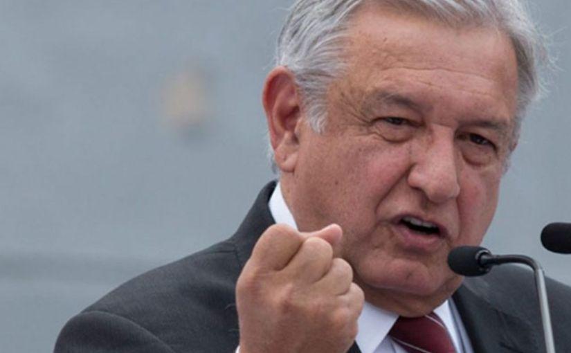 ¿La cuarta transformación no entiende nada sobre el federalismo enMéxico?