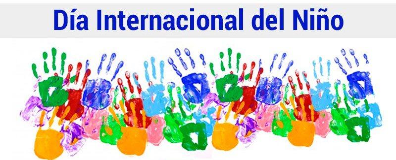 Se suma el Poder Judicial del Estado a la conmemoración del Día Mundial delNiño