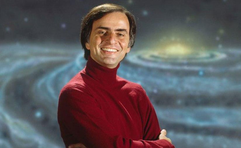 Aniversario de Sagan