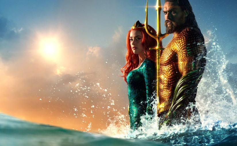 """""""Roma"""" y """"Aquaman"""", unidas por lacontroversia"""