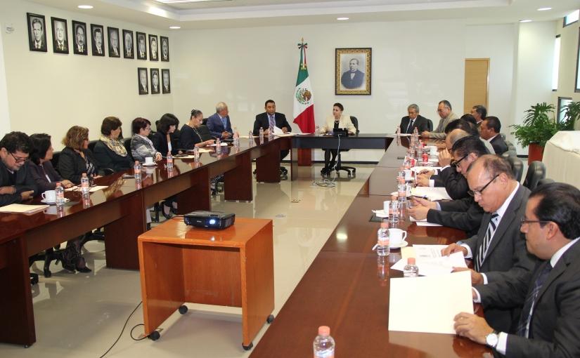 Poder Judicial del Estado reinicia actividad el 2 de enero de2019