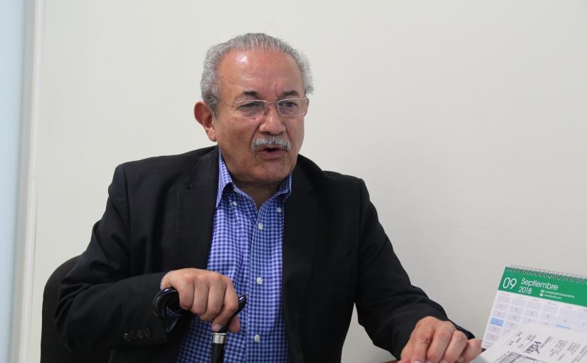 PJEO trabaja con responsabilidad en pro de los derechoshumanos